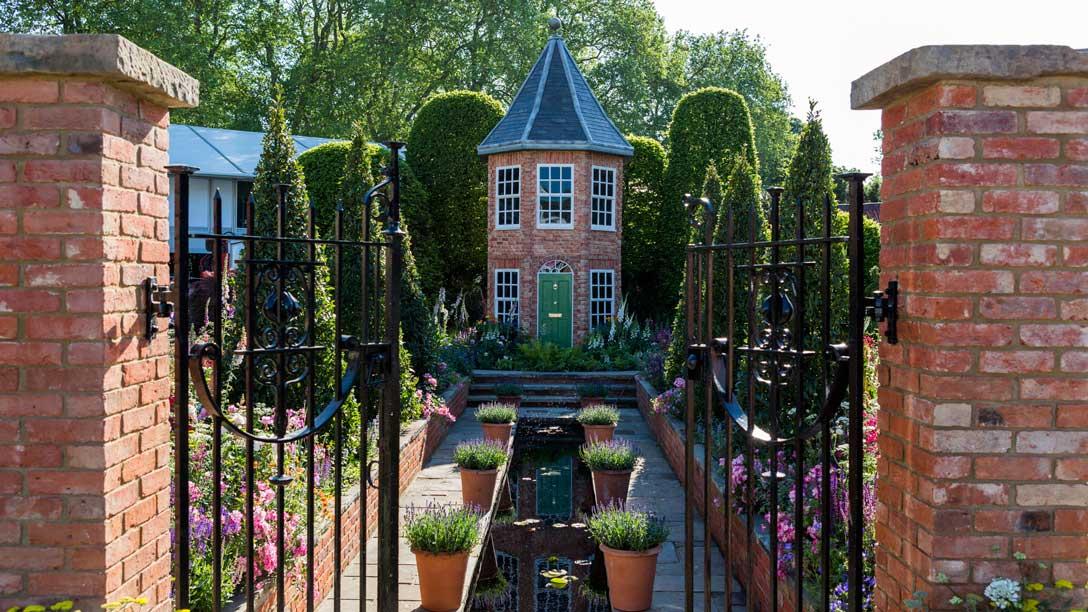 Harrods-British-Eccentrics-Garden-Diarmuid Gavin