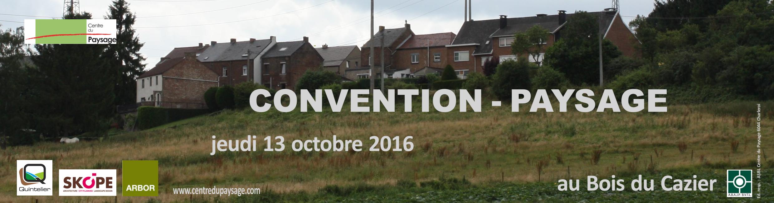 urbanisation de la campagne